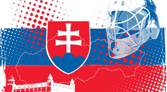 Nominace Slovenska na ms v hokeji 2015!