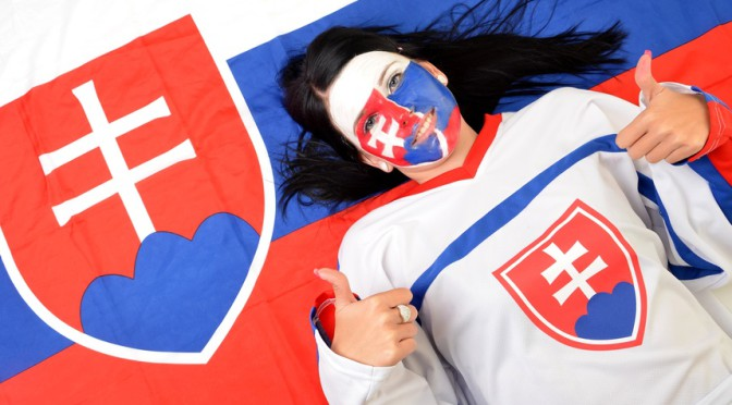 Je to oficiálne! Slovensko bude hostiť MS v hokeji 2019