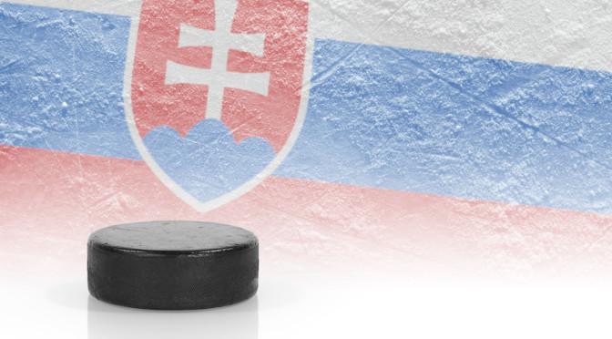 Slovenský fenomén – hokej