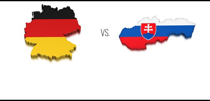 Slovenskí hokejisti znovu zvíťazili nad Nemeckom