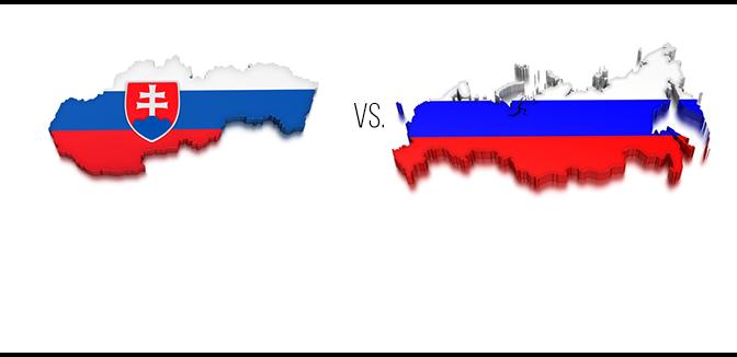 Heroický výkon Slovákov, ruskú zbornú obrali o cenný bod