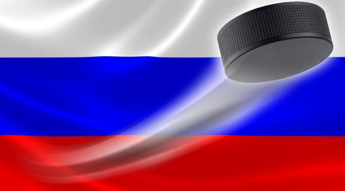 Hokejovú studenú vojnu o bronz vyhrali Rusi