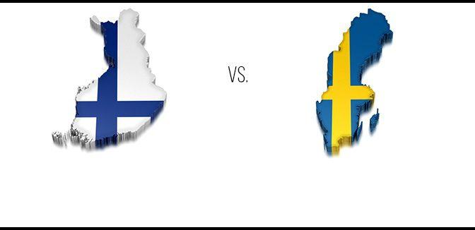 Prestížne severské derby posunulo do finále Švédov