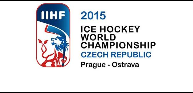 Program zápasov Slovenska na MS 2015