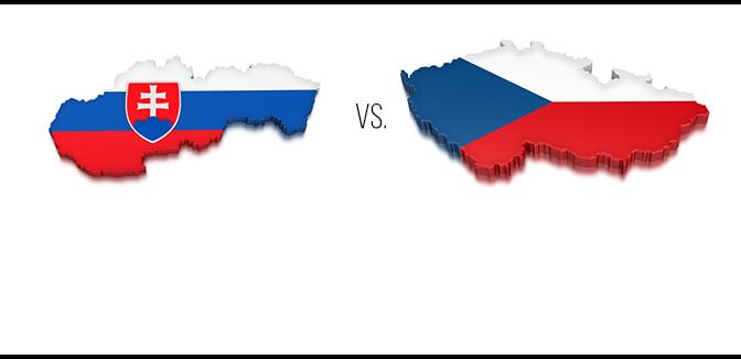 V odvete Slováci neskórovali, Česi rozhodli v prvej tretine