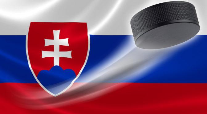 Slovensko spoznalo súperov v základnej skupine MS 2020