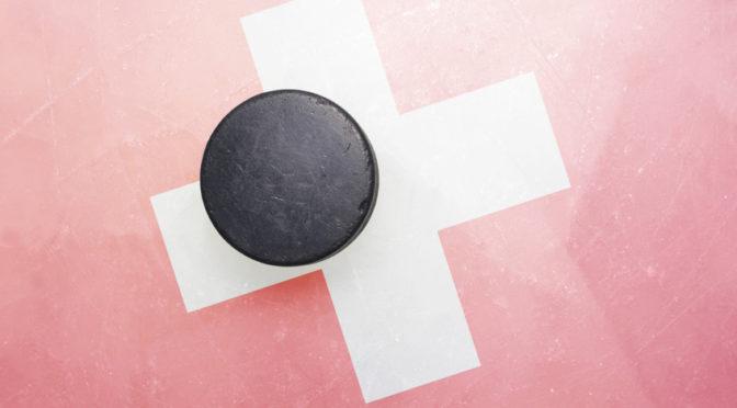 Švajčiarska rozprávka pokračuje, Kanada si zahrá len o bronz